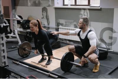 Предложение для фитнес-клубов
