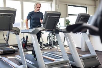 Фитнес и диабет второго типа