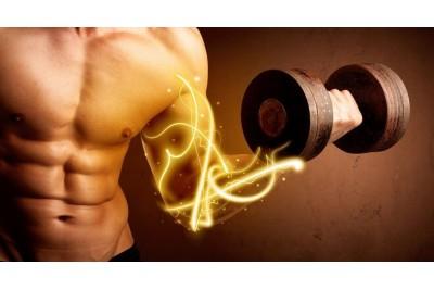 Продукты и фитнес-тренировки