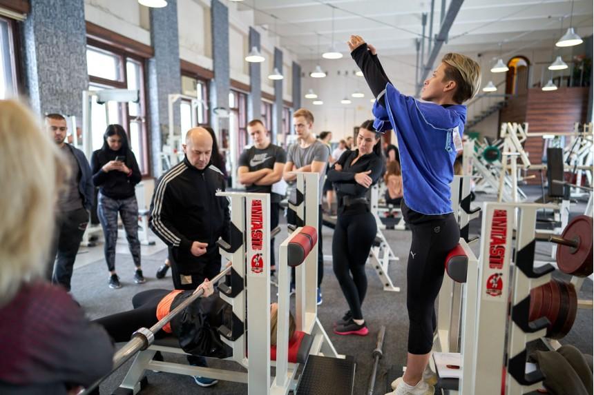 Инструктор фитнеса, тренажёрного зала (онлайн)
