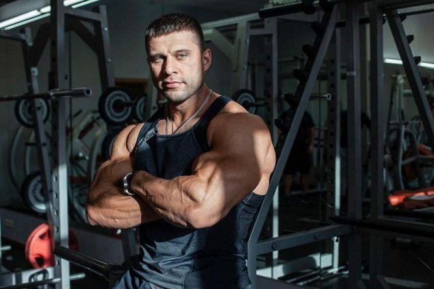 Мастер-тренер. Фитнес-форматы