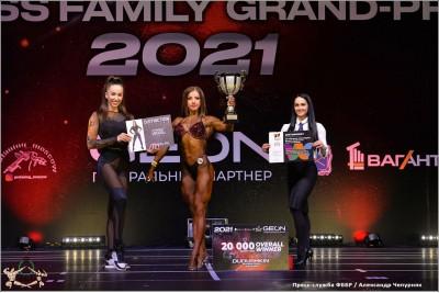 Dudushkin Fitness Family 2021